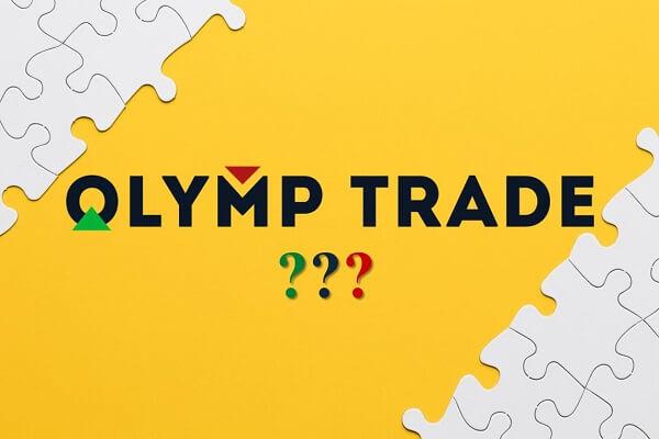 Review Olymp Trade Indonesia — Populer dan nyaman broker online